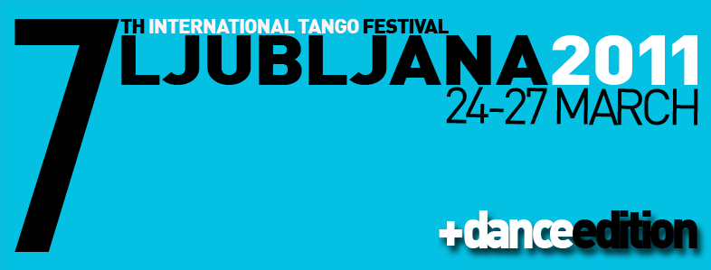 Ljubljana International Tango Festival 2011